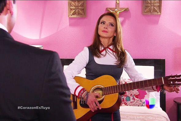 Ya puedes seguir aprendiendo a tocar la guitarra.