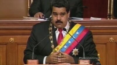 Los errores y tropiezos de Maduro y su hijo, Nicolás Maduro Guerra