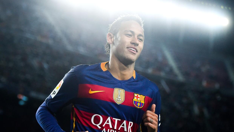 Neymar estaría con Barcelona hasta 2021