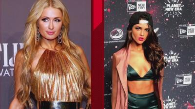 "Jomari Goyso: ""Avísenle a Paris Hilton y a Eiza Gonzáles que esos brillo..."