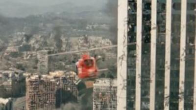 San Andreas Trailer