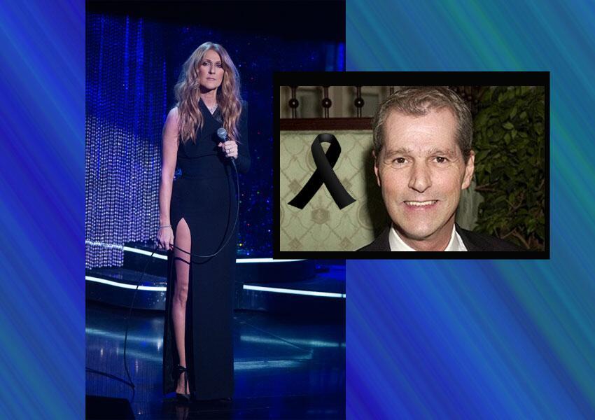 Celine Dion dejó los escenarios por su esposo René Angélil celine34.jpg