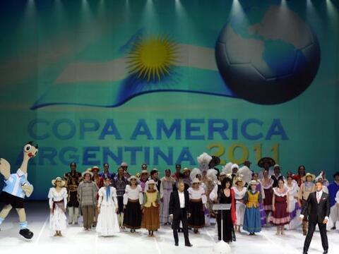 La Asocicaión del Fútbol Argentino conjuntamente con la Co...