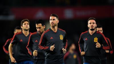 La jornada 5 de la UEFA Nations League promete palpitantes encuentros