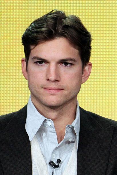 Ashton Kutcher se une a la candente lista, ¿qué opinará Mila Kunis?  Mir...