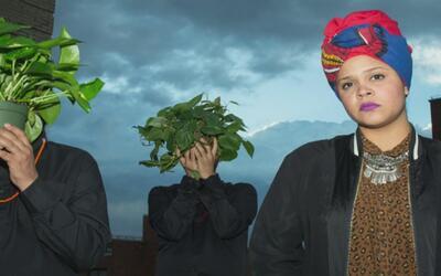 Combo Chimbita lanza su álbum 'Abya Yala' en Brooklyn
