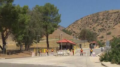 Rechazan la propuesta de SoCalGas de pagar casi 120 millones de dólares por fuga de gas en Porter Ranch