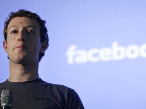 Facebook, la empresa creada en una habitación de estudiantes, pod...