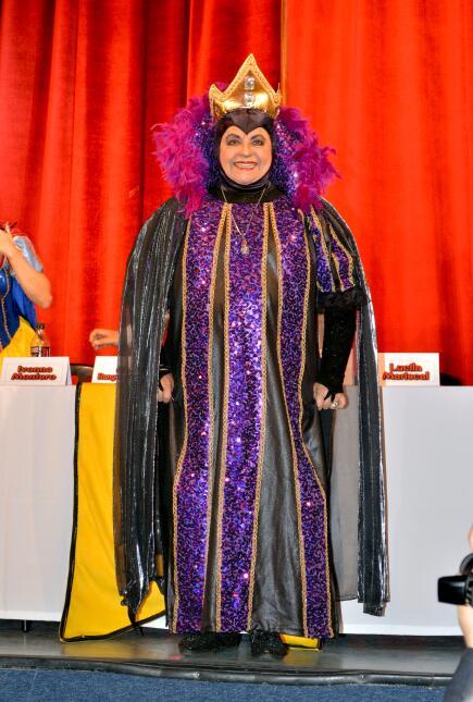 Lucila Mariscal