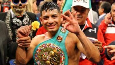 Abner Mares podría pelear en agosto contra Jhonny González.