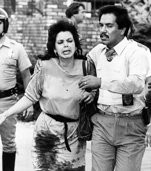 Tiroteo San Ysidro 1984