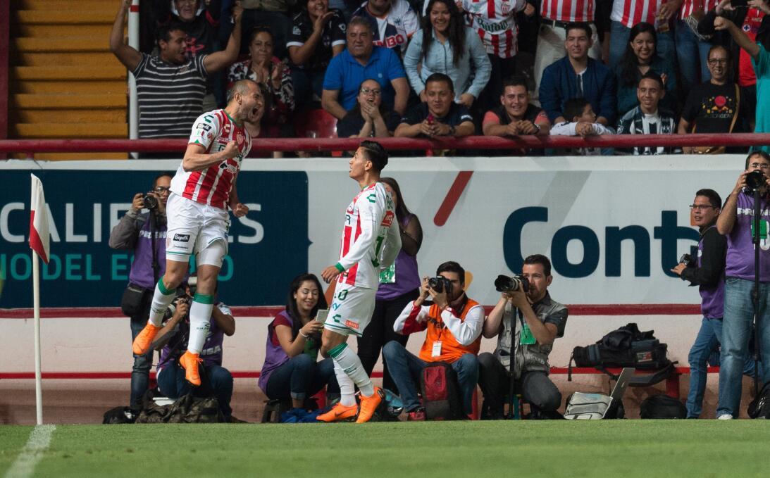 En fotos: Los Rayos queman al Monterrey con doblete de Carlos González g...