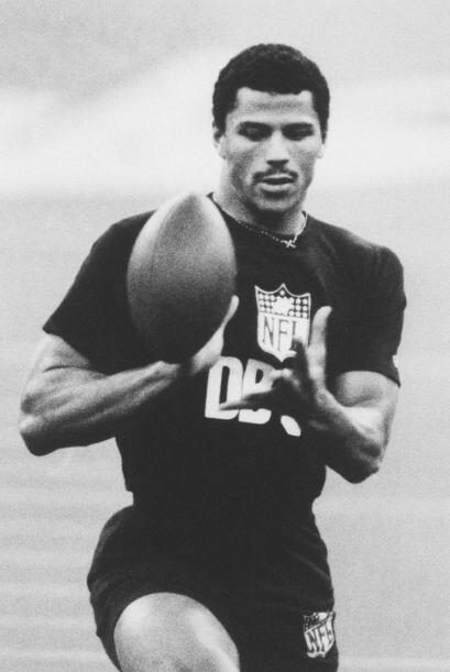 1987 - Rod Woodson, de la Universidad de Purdue (AP-NFL).