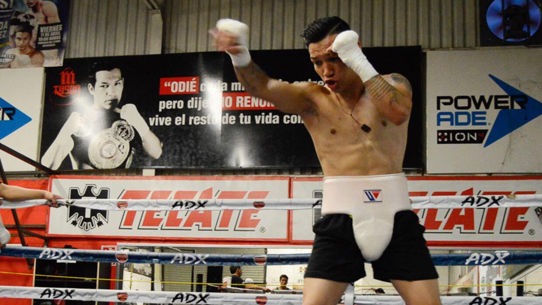 Márquez va con todo