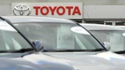 Toyota prolongó sus incentivos