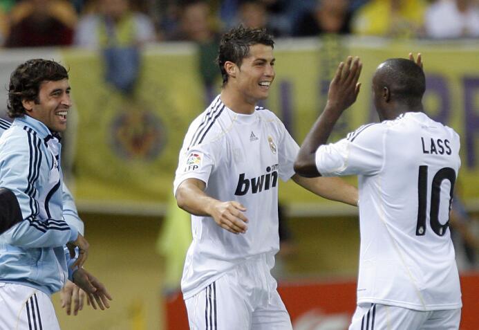 El Real Madrid alarga la maldición del número '10' ¿Quién lo heredará? A...