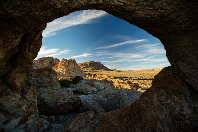 Basin and Range (Nevada)