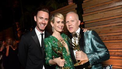 Las celebridades de fiesta tras la gala de los Emmy Awards 2016