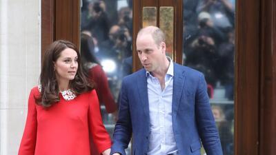 Sorpresa (not really): se anuncia a quien escogió el príncipe Harry como padrino de boda
