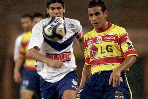 En la fase de grupos quedó primero de su sector tras enfrentar al Vélez...