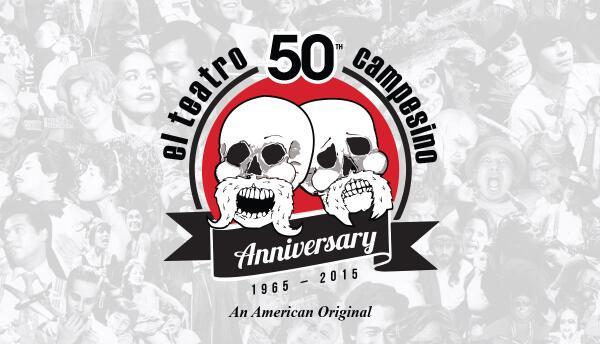 Fundado en 1965, El Teatro Campesino lleva medio siglo abogando por los...