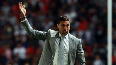 """Diego Alonso admitió que """"si queremos competir, debemos ser mucho mejores que hoy"""""""