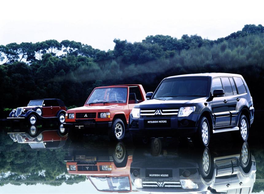 Isis, Zica, Moco: Conoce los 10 peores nombres de modelos de autos Mitsu...