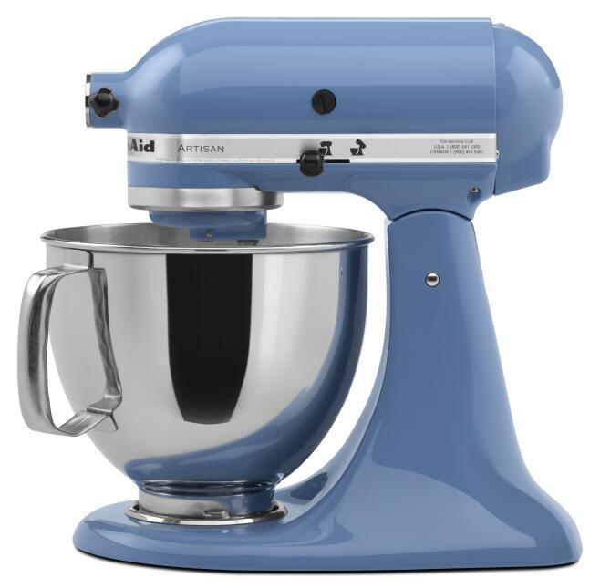 Kitchen Aid, Cornflower Blue podría ser todo lo que tu amigo foodie nece...