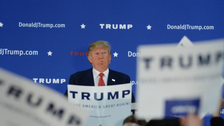 Cristóbal J. Alex: Donald Trump no es el único peligro GettyImages-Trump...