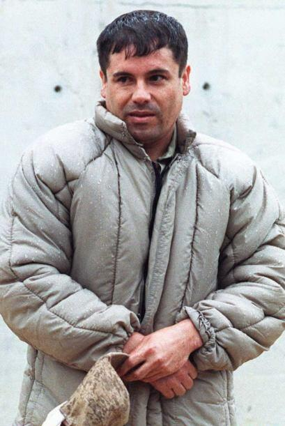 Su líder es el famoso capo Joaquín El Chapo Guzmán...
