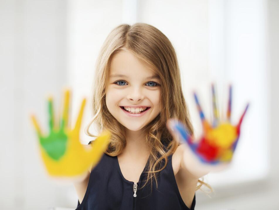 Grandes no en la disciplina de tus hijos