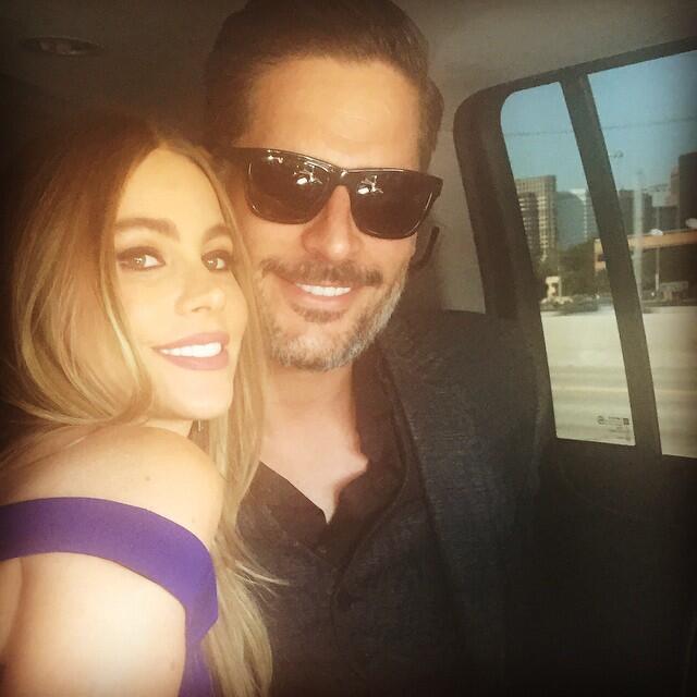 Sofia y Joe