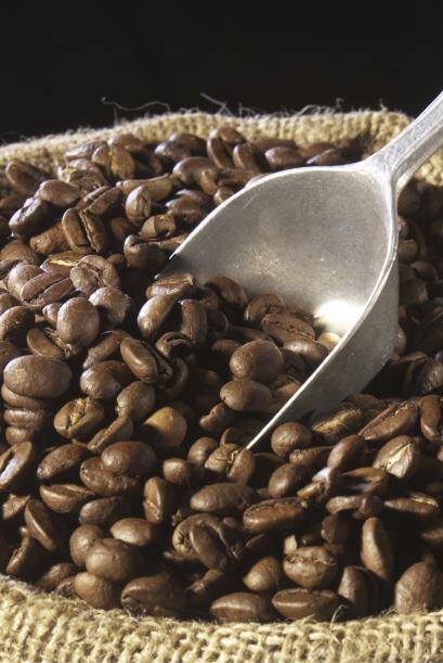 Máquinas. Para un gran café, no hace falta invertir en máquinas especial...