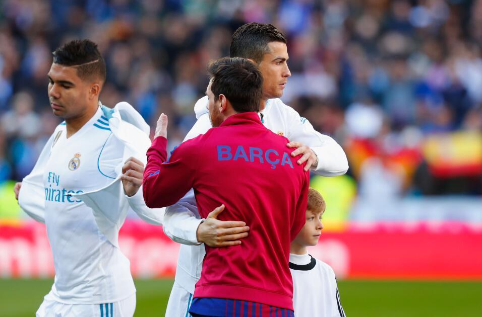 """Ernesto Valverde: """"No vamos a negar que la marcha de Neymar fue un momen..."""