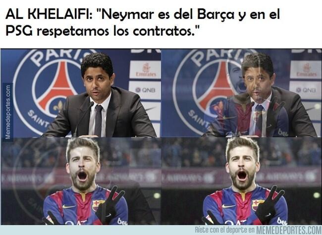 En memes: Neymar se inclina por los millones del PSG MMD_1025505_el_nuev...