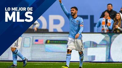 """Lo Mejor del 2018: el año en el que la MLS dijo un sentido """"Hasta pronto, 'Guaje' Villa"""""""