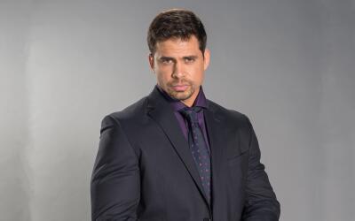 Pedro Moreno es Iñaki.
