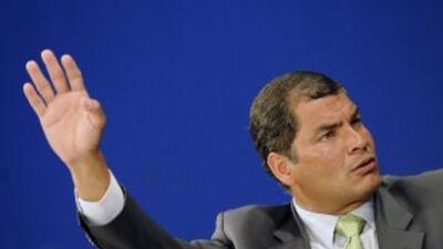 Referéndum de Rafael Correa