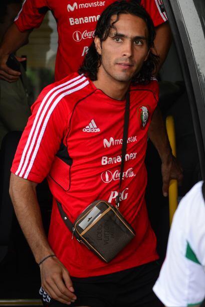 Algunos cambios destacados entre clubes fueron los de Aldo de Nigris, de...