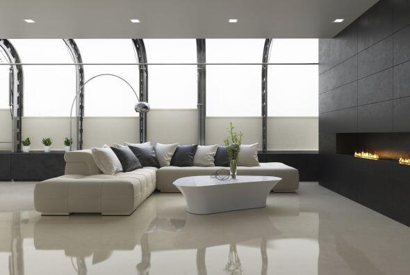 Apuesta a una paleta neutra, descarta los muebles en desuso y conserva u...