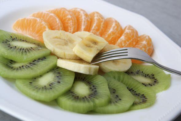 Con estos alimentos lograrás que tu hijo mantenga una dieta equilibrada...
