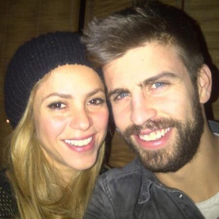 En entrevista para la revista Aló, Shakira confesó que le encantaría ten...