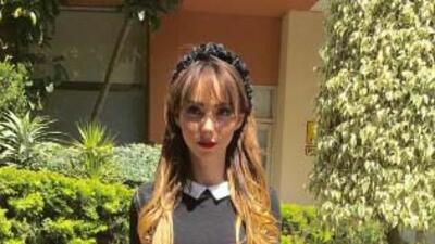 Lo más in en outfits con Natalia Téllez