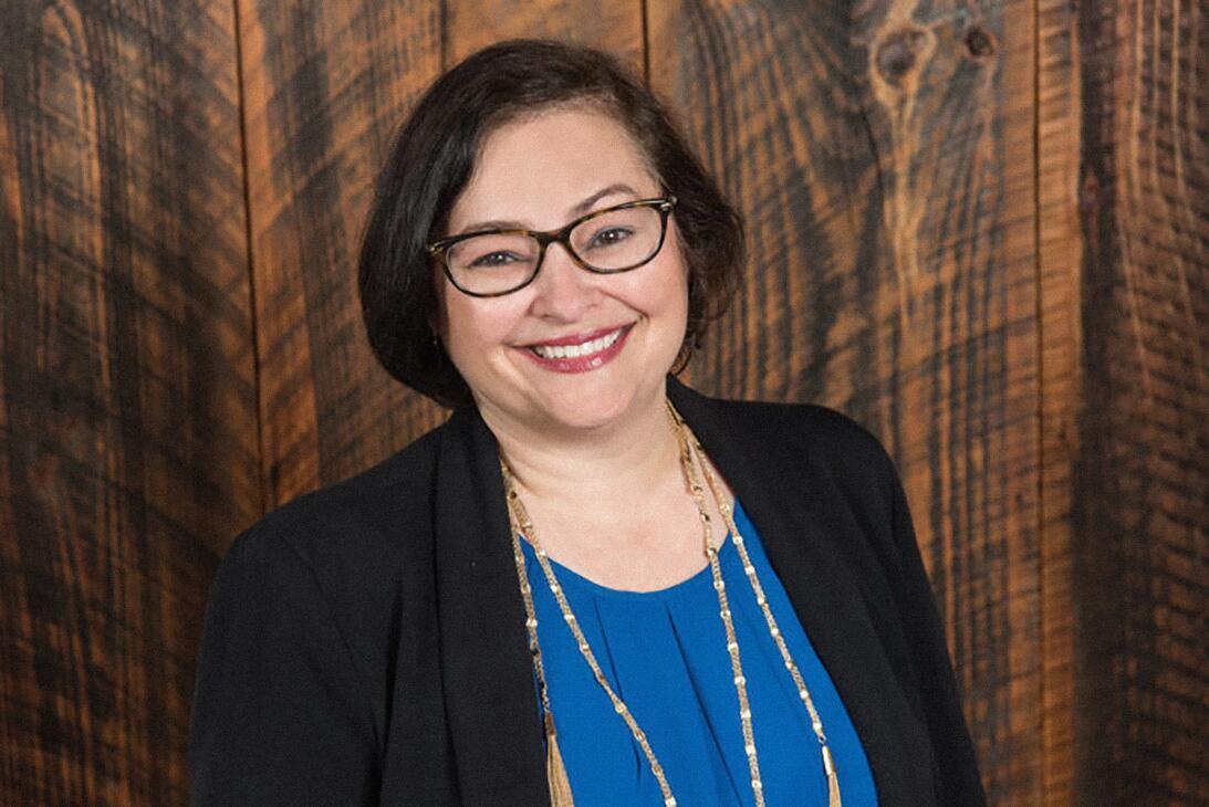 Deborah González ganó un escaño en la legislatura de Georgia, dándole la...