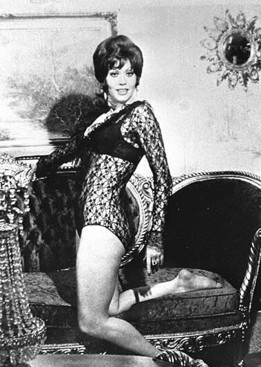 """Realizó participación en telenovelas como """"Mundo de Juguete"""" en 1974."""