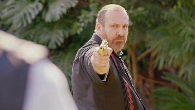 Arteaga mató a Jerry por ser el presunto asesino de la mamá de Rosario