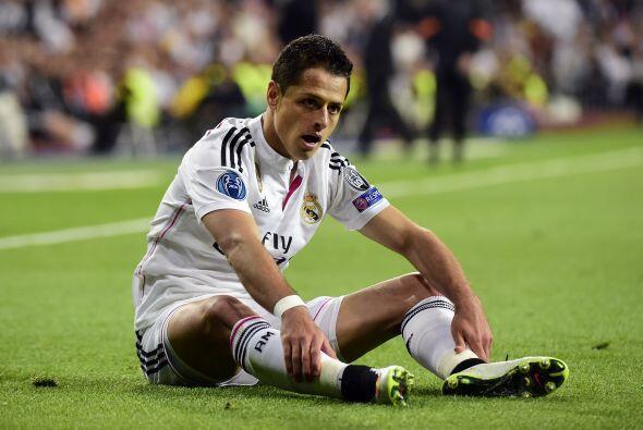 Hernández padecía el acoso defensivo de los rivales pero no dejaba de lu...