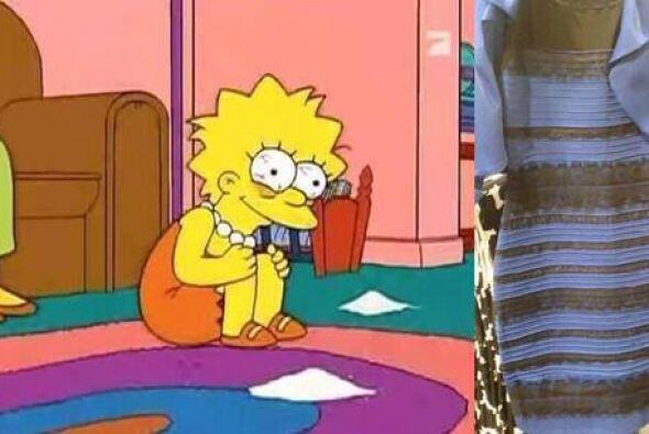 Y al final, seguimos temblando, como Lisa.