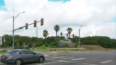 Una niña de 5 años muere arrollada en el SeaWorld de San Antonio