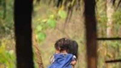 Impiden abortar a niña de 10 años violada por su padrastro en México 433...
